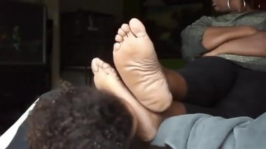 bbw,foot fetish