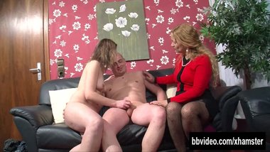 blowjob,german